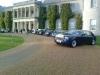 Rolls Royce Owners Club Goodwood House 2010