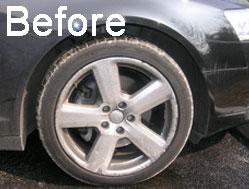 Car Valet Basingstoke Full Valet Car Valet Basingstoke